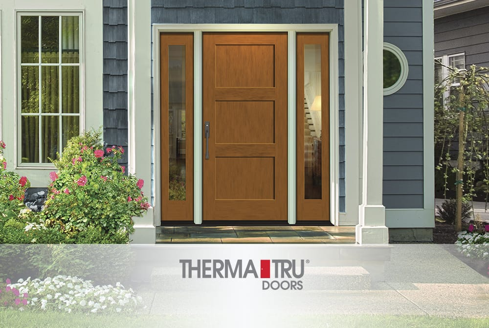 Huttig Products Articles Classic Craft American Style Shaker Doors