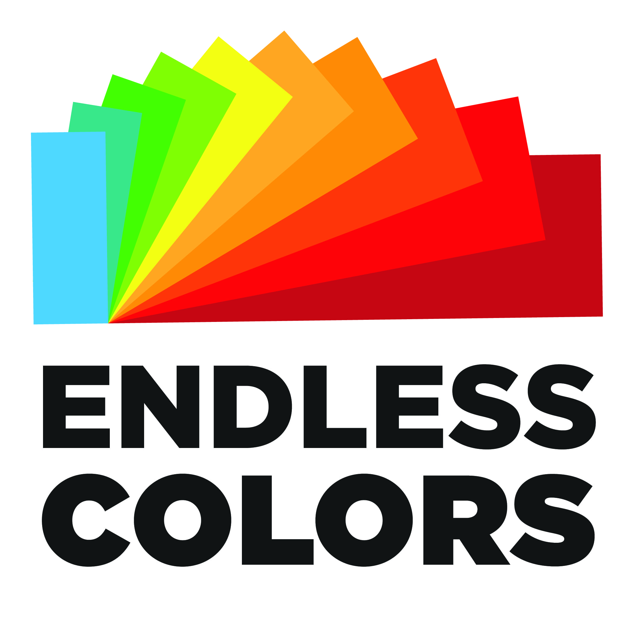 Endocote Endless Colors Logo